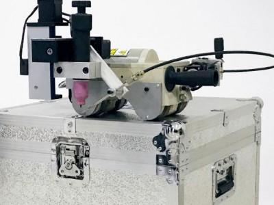 管道焊接机器人