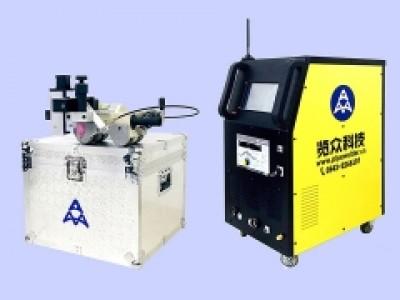 管道自动焊接机